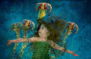 Jellychute Waltz by allison712