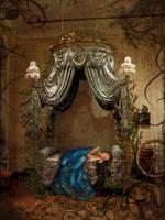 Sleeping Beauty by allison712