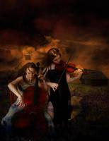 Storm's Symphony by allison712