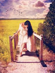 Solitude by allison712