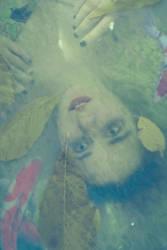 Pond Mermaid by allison712