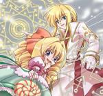 Knight by Yukisora