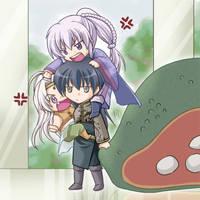 nokill by Yukisora