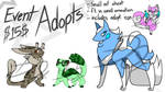 300 Adopt Special by TheQueenOfKats
