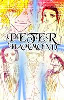 original Peter Pan Story. by Peterhamond