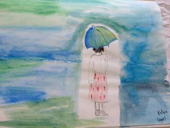 Rainy by katvogel