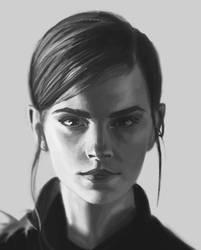Emma Watson by pip11