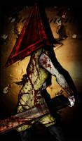 RedPyramid by Arkeresia