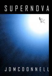 Supernova by BarbecuedIguana