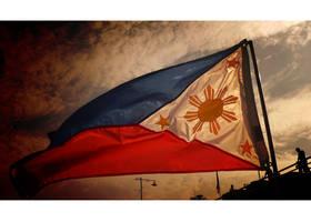 Philippine Flag by XIXO7