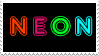 NEON by Blue-Rouge