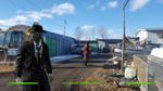 Fallout 4 Behind The Train Bridge by Zora-Steam