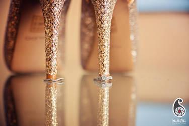 Wedding Glitz by Sunira