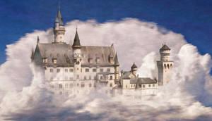 Cloud-Castle by lumpi69