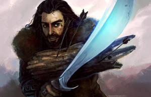 Thorin by feyuca