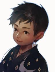 child shen by SiaKim
