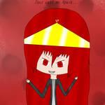 'Just call me Spark...' by PrincessSkyler