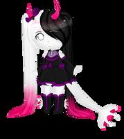 Art Trade: Kittycatisca by PrincessSkyler