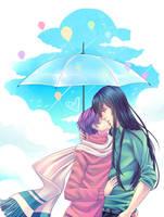 AT : Lily-kat by nekoyasha89