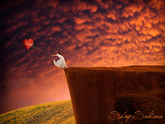Follow Your Heart by Bluefiregrl