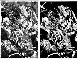 Wolverine 42 pag 1 by Lobo-Cuevas