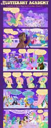 Dash Academy - Starlight Dance part. 8 by palafox129