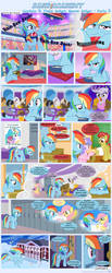 Dash Academy - Old Friends, New Friends Part. 5 by palafox129