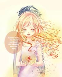 My Truth by IYuukikazeI