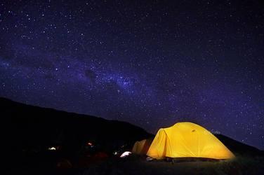 A sky full of stars by dyudo