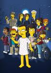 Simpsonized Things by ADN-z