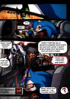 Comic Page 1 -Finished- by digital-addict