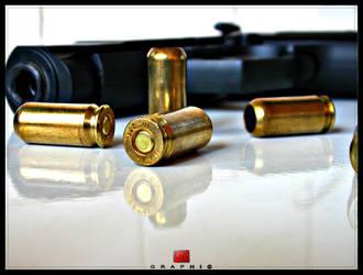gun. by tiffgraphic