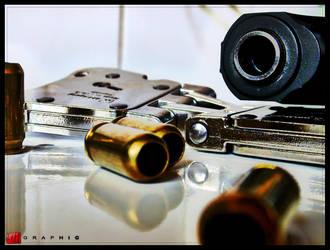 gun 2 by tiffgraphic