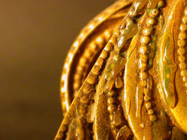 candlestick macro 04 by tiffgraphic