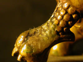 candlestick macro 05 by tiffgraphic
