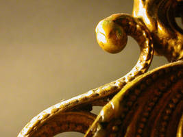 candlestick macro 06 by tiffgraphic