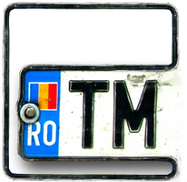Timisoara DA by tiffgraphic