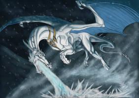 Frozen by Aarok