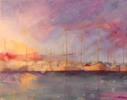 Port O by Luckyten