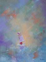 Love The Rain by Luckyten
