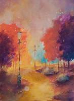 autumn.again by Luckyten