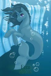 N2 Sea Pony (Sort of) by 4-Chap