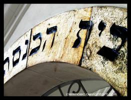 Jewish by ciemnosc