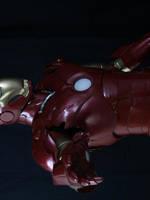 Iron man cosplay by Shoko-Cosplay