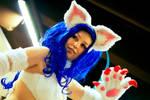 Felicia ID by Shoko-Cosplay