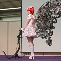 Raqel Lolita. by Shoko-Cosplay