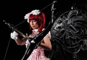 Raqel Lolita - it's over. by Shoko-Cosplay