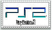 PS2 Stamp by GeckoTails