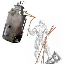 Boiler repair by feenix501