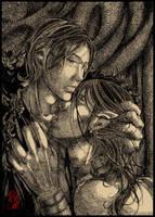 Master and Slave by Sweet-Kuskus